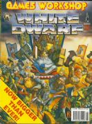 White Dwarf 159 March 1993